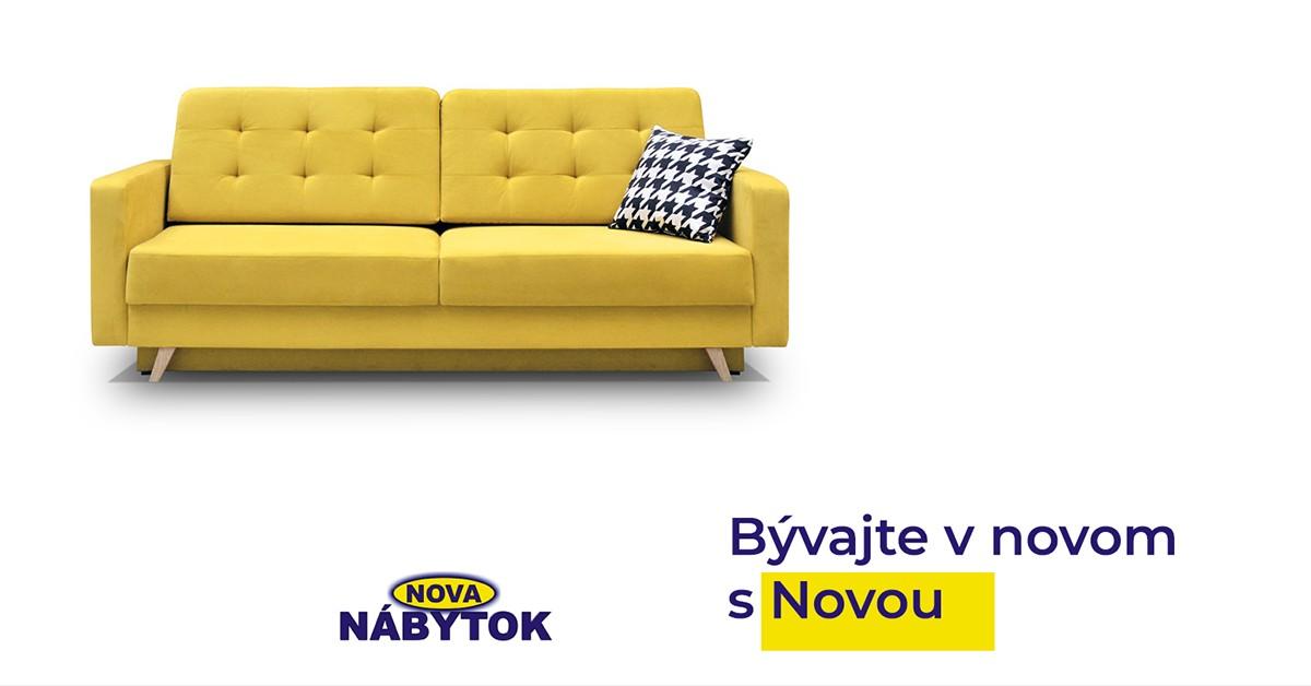 68e180be47a8 NOVA nábytok - sedačky - sedacie súpravy