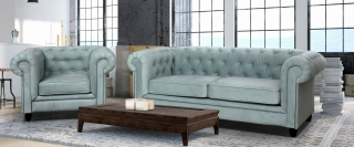 Sedacia súprava CHESTERFIELD SET