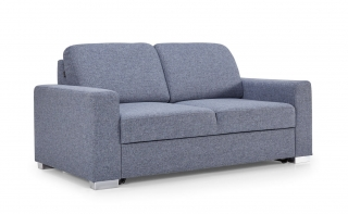 Dvojsed CHANTAL sofa 2 - rozkladacia